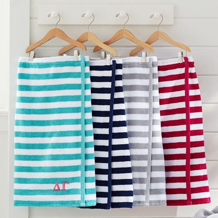 Sears bathroom bath towels washcloths for sale