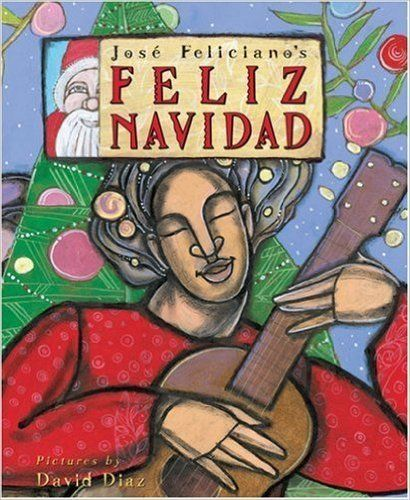 Set to Jos&eacute; Feliciano&rsquo;s &ldquo;Feliz Navidad,&rdquo; this book teaches children about traditional Puerto Rican <