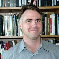 This is James Tracy, a tenured professor who may finally get fired.