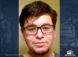 What We Know So Far About Enrique Marquez, The First Person Charged In The San Bernardino Attack
