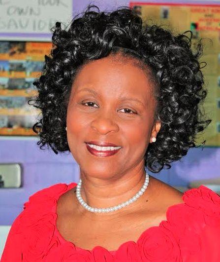 Linda Cliatt-Wayman, principal of Strawberry Mansion High School in Philadelphia.