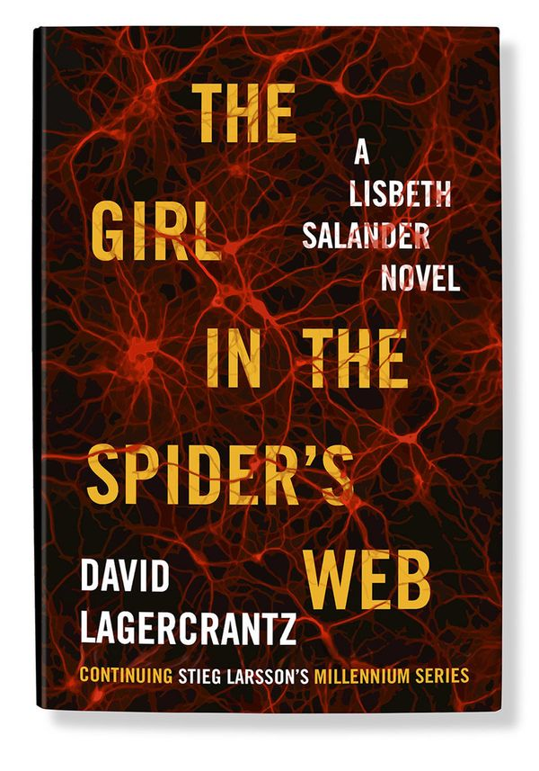 The bad news is that Stieg Larsson, creator of the beguilingly complex Lisbeth Salander—introduced in The Girl with the