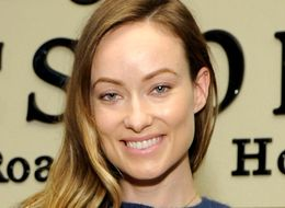 Olivia Wilde Just Made A Strong Case For Shopping At Gap