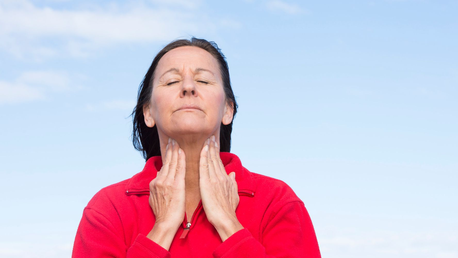 5 Ways To Stop A Nagging Cough | HuffPost
