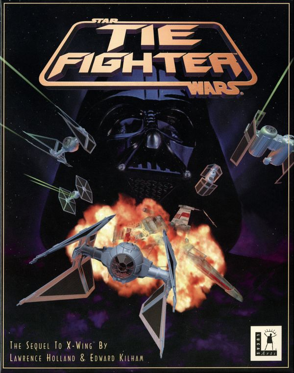 """Last, but not least, are the classic """"X-Wing"""" computer-game series. The one thing that's clear about &ldquo"""