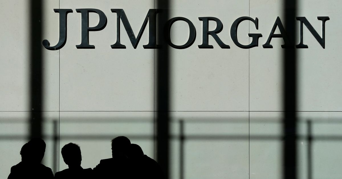 JPMorgan Chase Hit With Multi-Million Dollar Fine For Shady Investment Advice