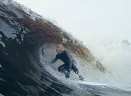 Kelly Slater Just Built A Perfect Artificial Wave -- And It Might Save Surfing