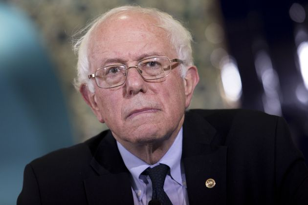 Bernie Sanders' Campaign Reaches Voter Data Deal With Democratic National
