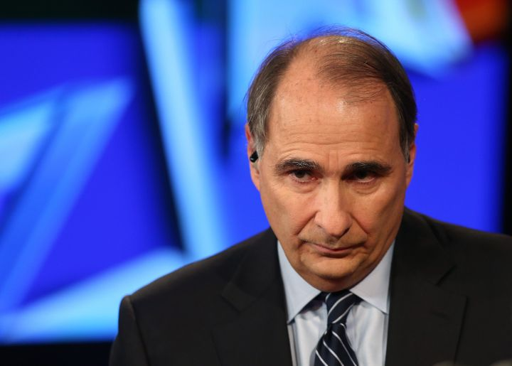 Former Obama advisor David Axelrod tweeted his suspicion that the DNC's recent behavior was biased in favor of Hillary C