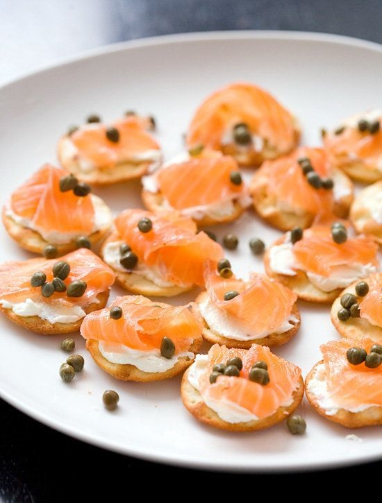 "<strong>Get the <a href=""http://www.loveandoliveoil.com/2012/04/homemade-gravlax.html"">Homemade Gravlax recipe</a> from Love"