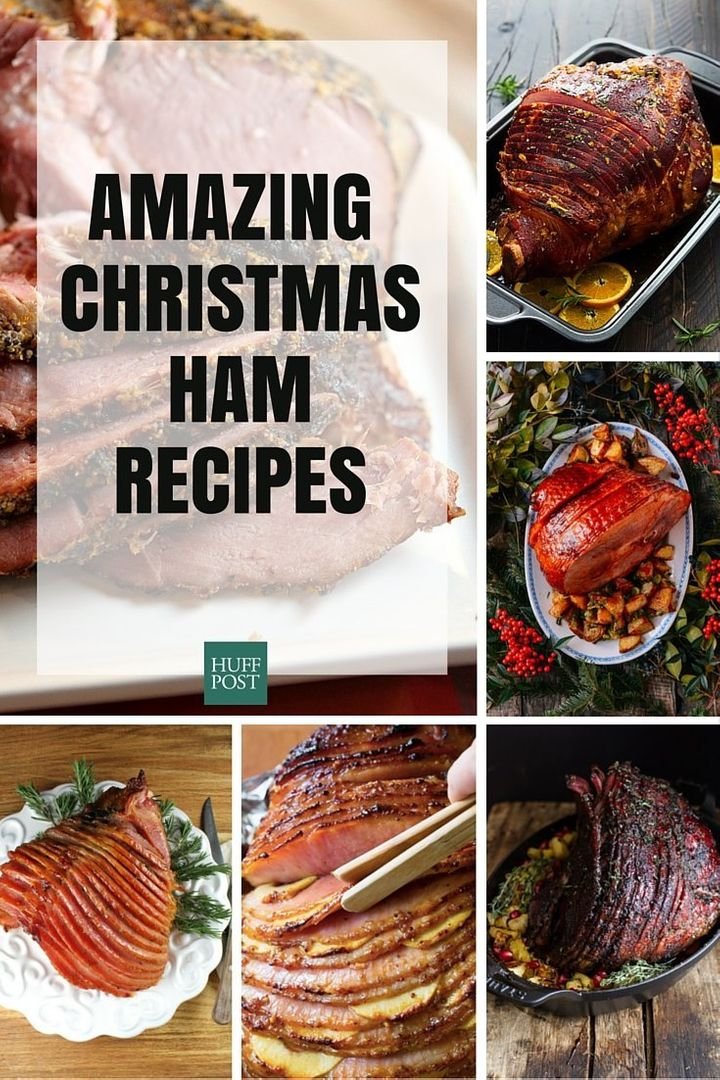 Christmas Ham Recipes.The Christmas Ham Recipes Your Holiday Wants And Needs