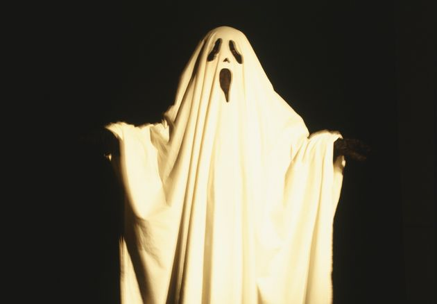 More Americans Claim To Have Seen A Ghost Than Have Met A Trans
