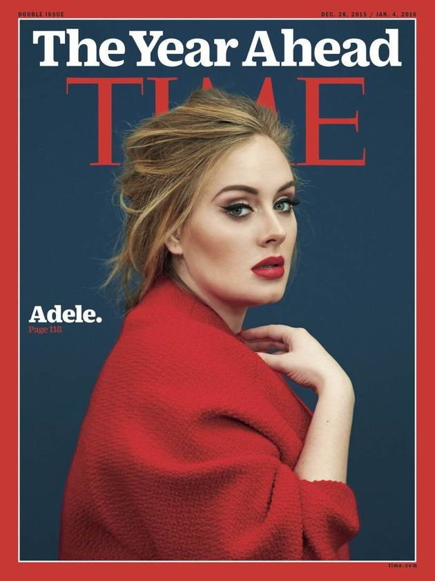 Adele's Comment About Her Son's Sexuality Is Absolutely