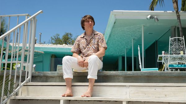 "Playing a young Brian Wilson as the Beach Boys recorded ""Pet Sounds"" in the mid-'60s, Paul Dano proved he knows how"