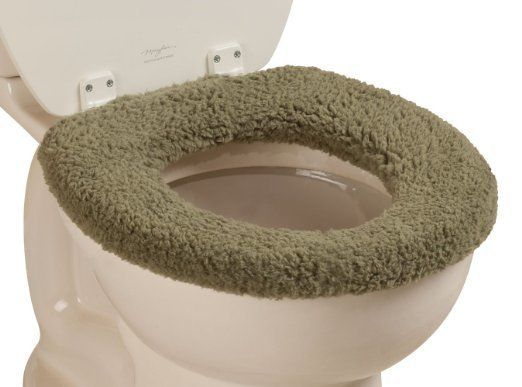 8 Never Sit On A Cold Toilet Seat Again