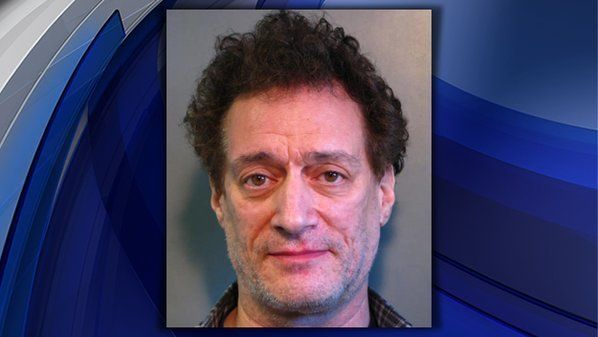 Cumia, 54, pleaded not guilty to charges of strangulation, criminal mischief, unlawful imprisonment and assault on Sunday.