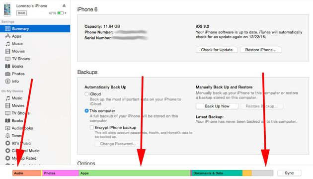 Full iPhone? 10 Tips To Clear Up