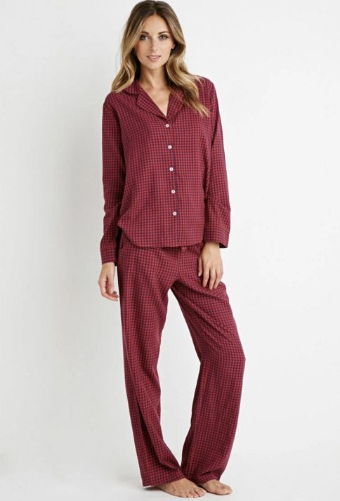 19 Cute, Comfy Pajamas You'll Want To Live In | The Huffington Post
