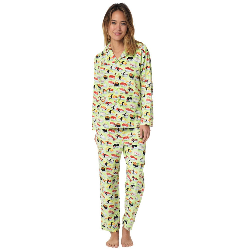 4e7b701c41 19 Cute, Comfy Pajamas You'll Want To Live In | HuffPost Life