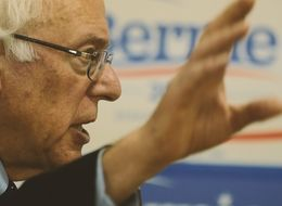 With No Time To Lose, Bernie Sanders Is Running Early