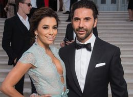 What Eva Longoria Did That Led Her To The Right Man