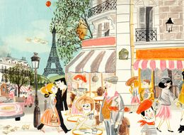 7 Things Americans Can Learn From The French