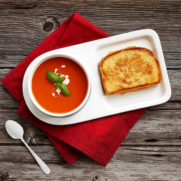 """<a href=""""http://www.uncommongoods.com/product/soup-and-sandwich-ceramic-tray-duo"""" target=""""_blank"""">Soup and Sandwich Ceramic T"""
