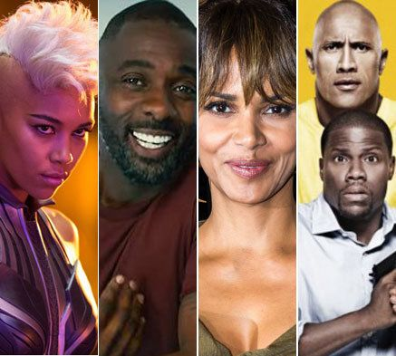 11 films with black stars to look forward to in 2016