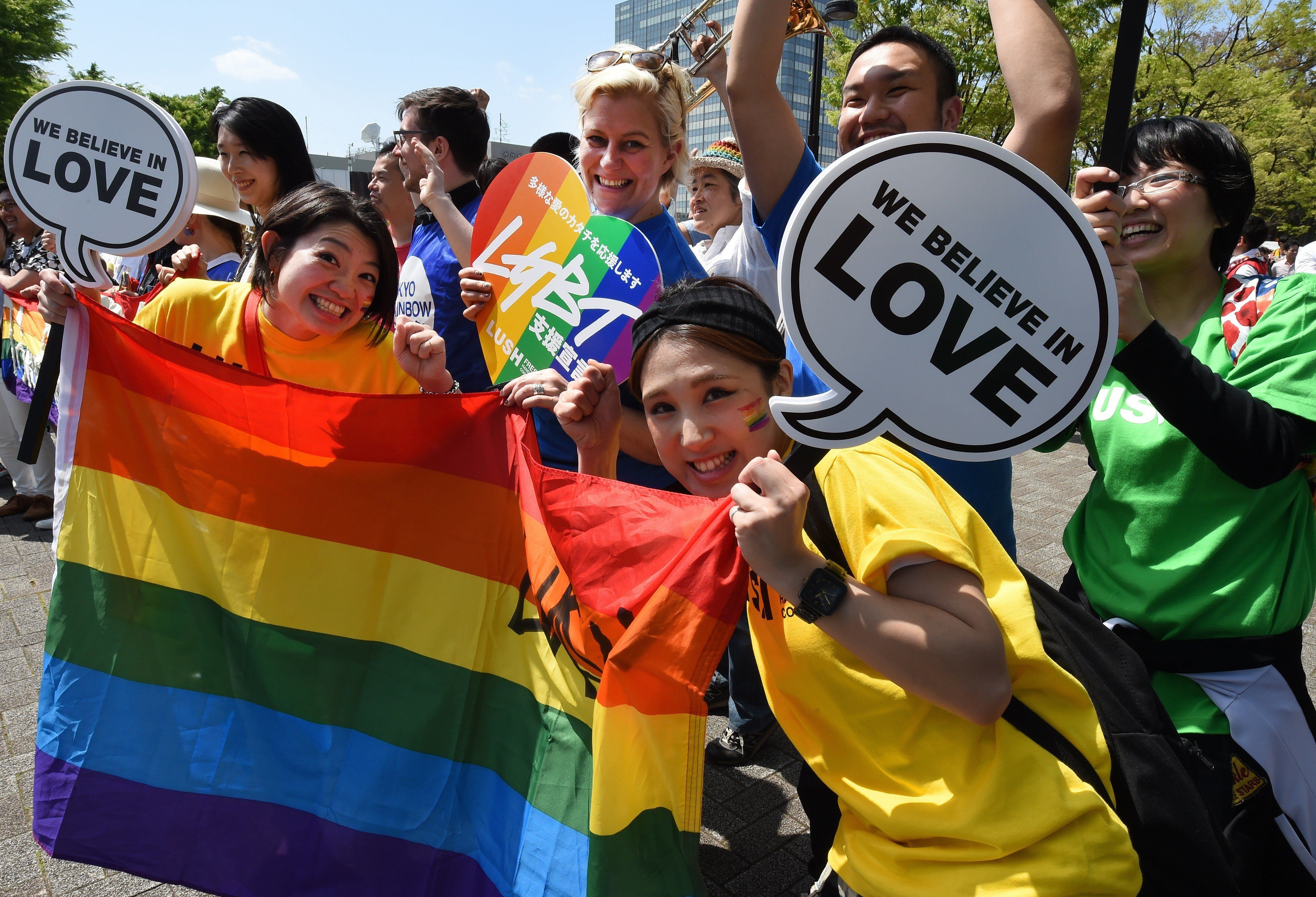 Japonais lesbo sexe