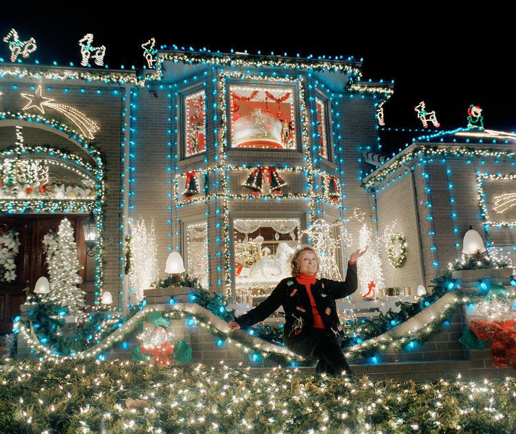 The Lives Of Extreme Holiday Decorators