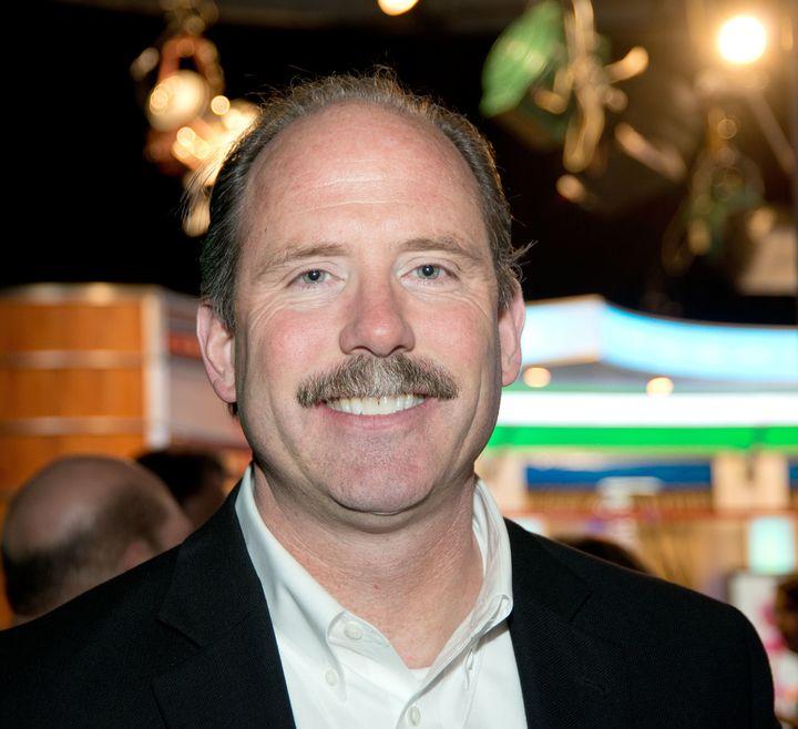 Albuquerque Mayor Richard J. Berry.