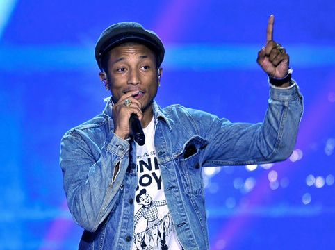 Many musicians have used their voices for much more than music. Some like John Legend and Pharrell have effectively used thei