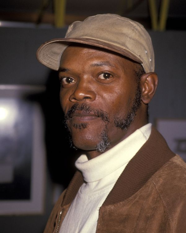 There s A Reason Why Samuel L. Jackson Says  Motherf  ker  So Much ... 1efa5016be8