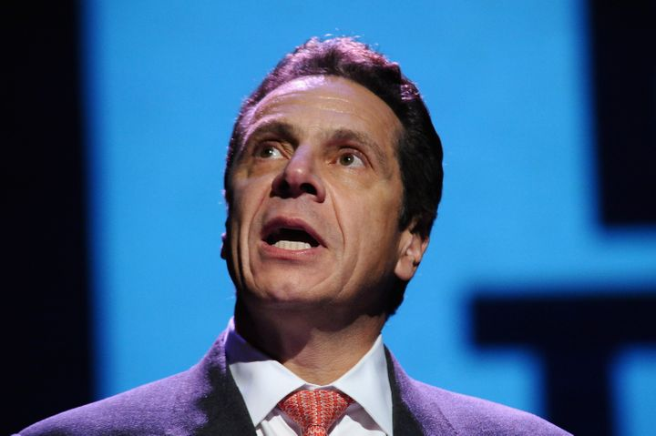 "Gov. Andrew Cuomo called New York's new legislation to ban the practice of shackling pregnant inmates a ""common sense reform."