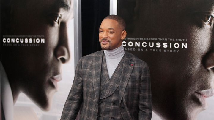 "Will Smith is the star of ""Concussion,"" which opens Christmas Day."