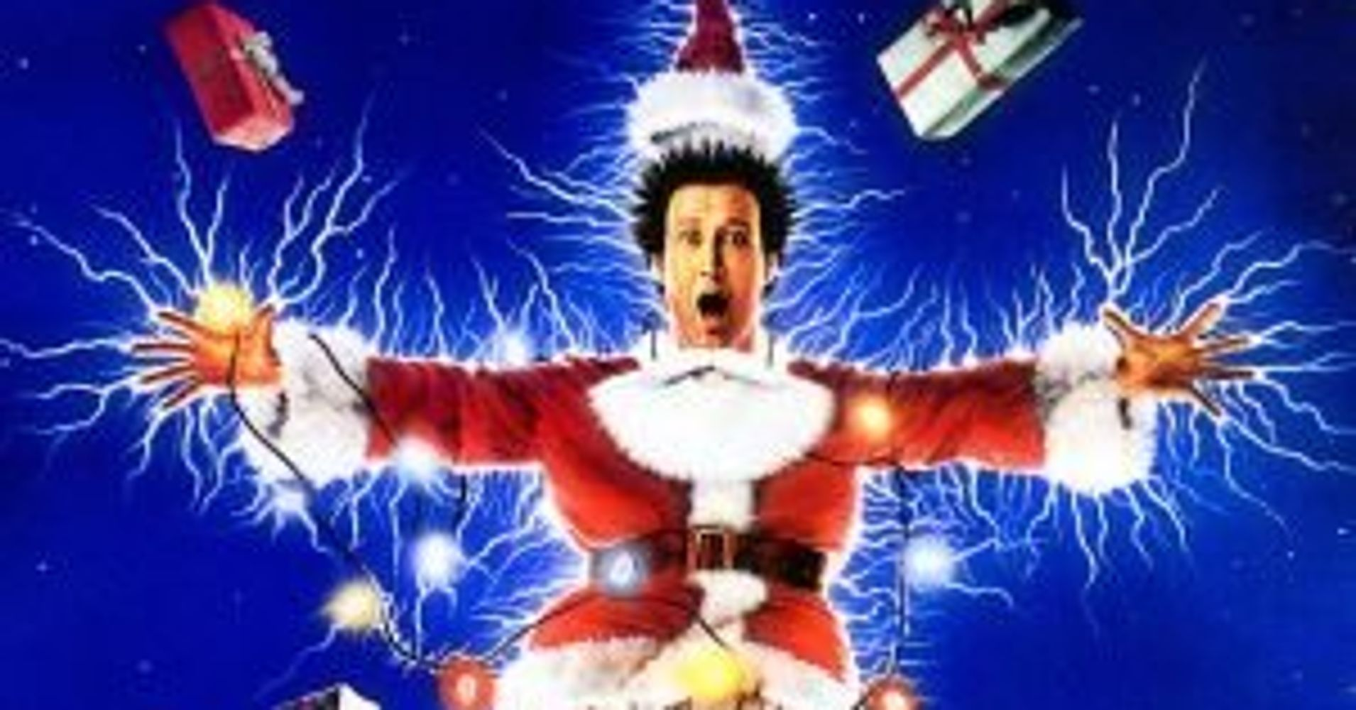 9 Things You Never Knew About Christmas Vacation  HuffPost