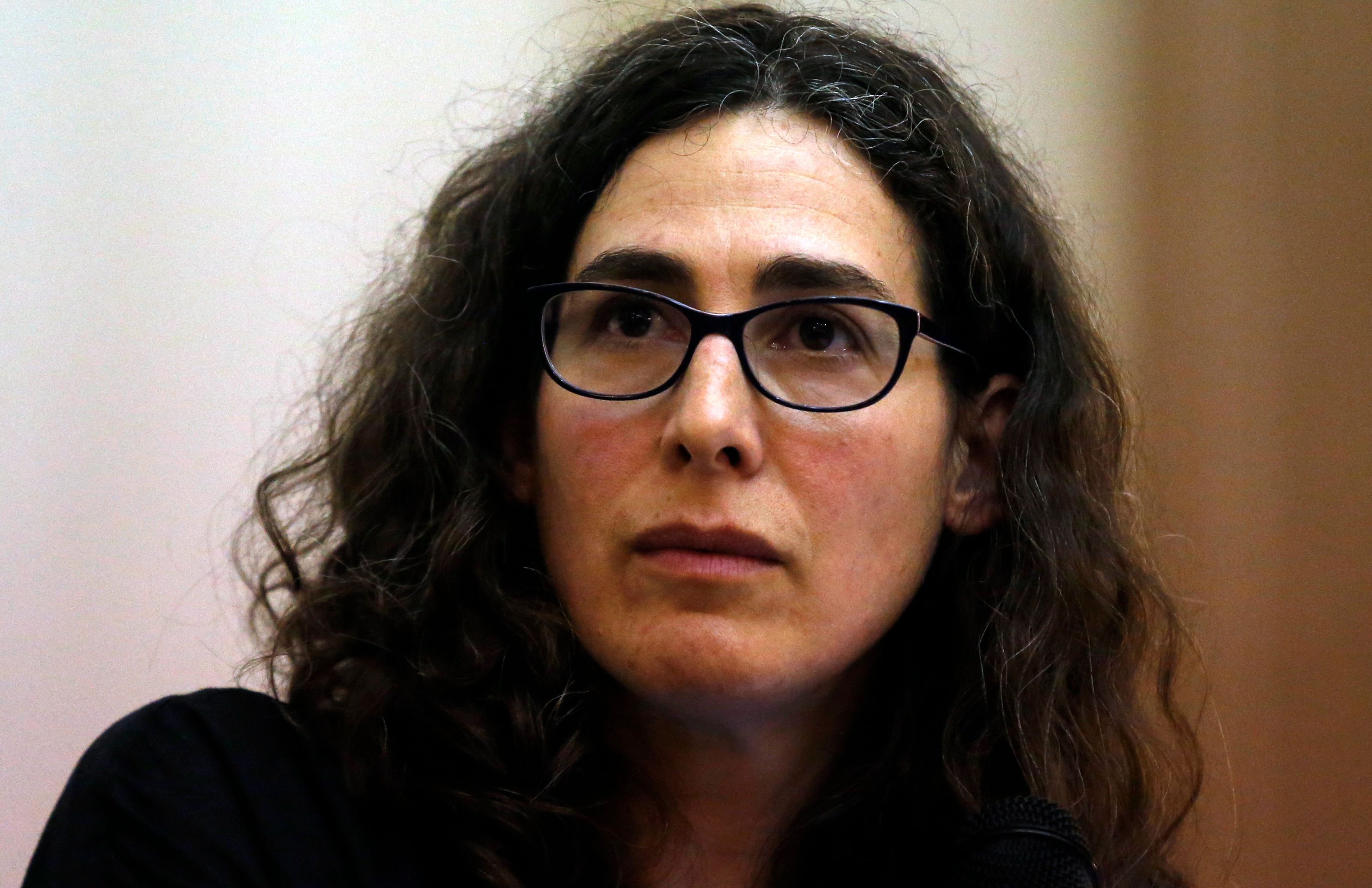 """Sarah Koenig is the producer and host of the podcast """"Serial."""""""