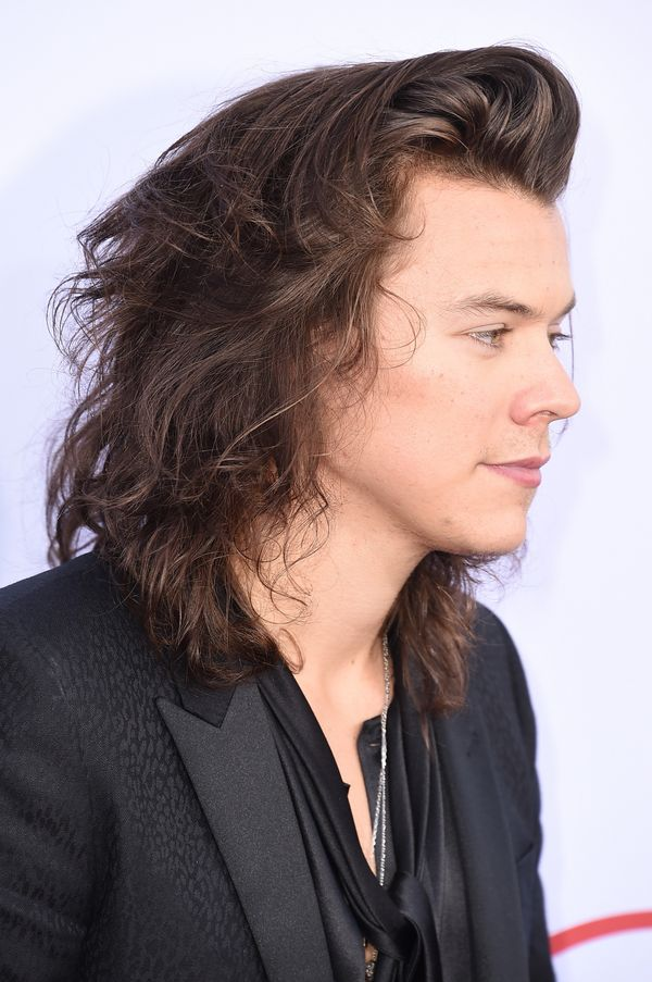 how to harry styles hair 10 much needed reminders that harry styles did not cut his 3178