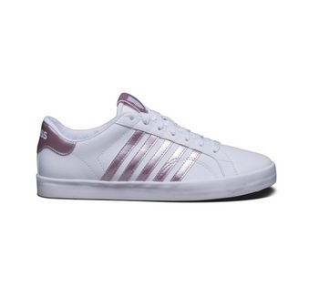 "Womens belmont SO, <a href=""http://www.kswiss.com/womens-belmont-so-93324-194-m"" target=""_blank"">$45.50 at K Swiss<"