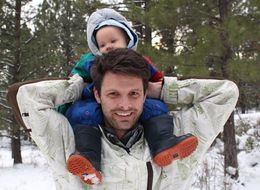 How Complete Strangers Rallied To Help Fulfill A Single Dad's Request