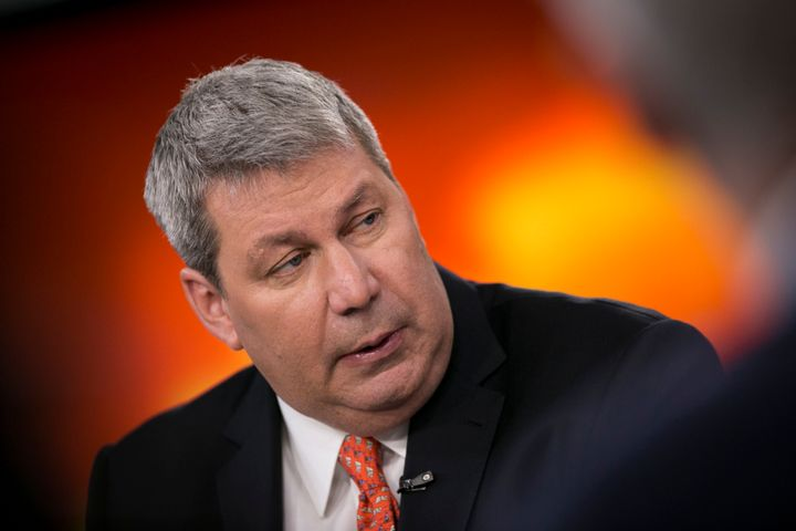Michael 'Mike' Pearson, chairman and chief executive officer of Valeant Pharmaceuticals International Inc., is currently on m