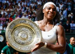 12 Women Who Absolutely Killed The Sports Game In 2015
