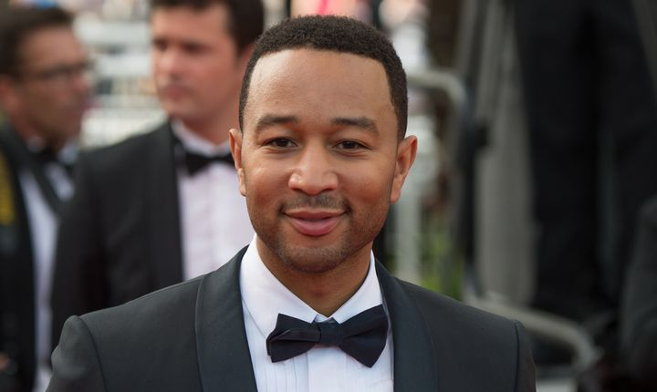 John Legend has spent his 37th year working to build a more fair and just America.