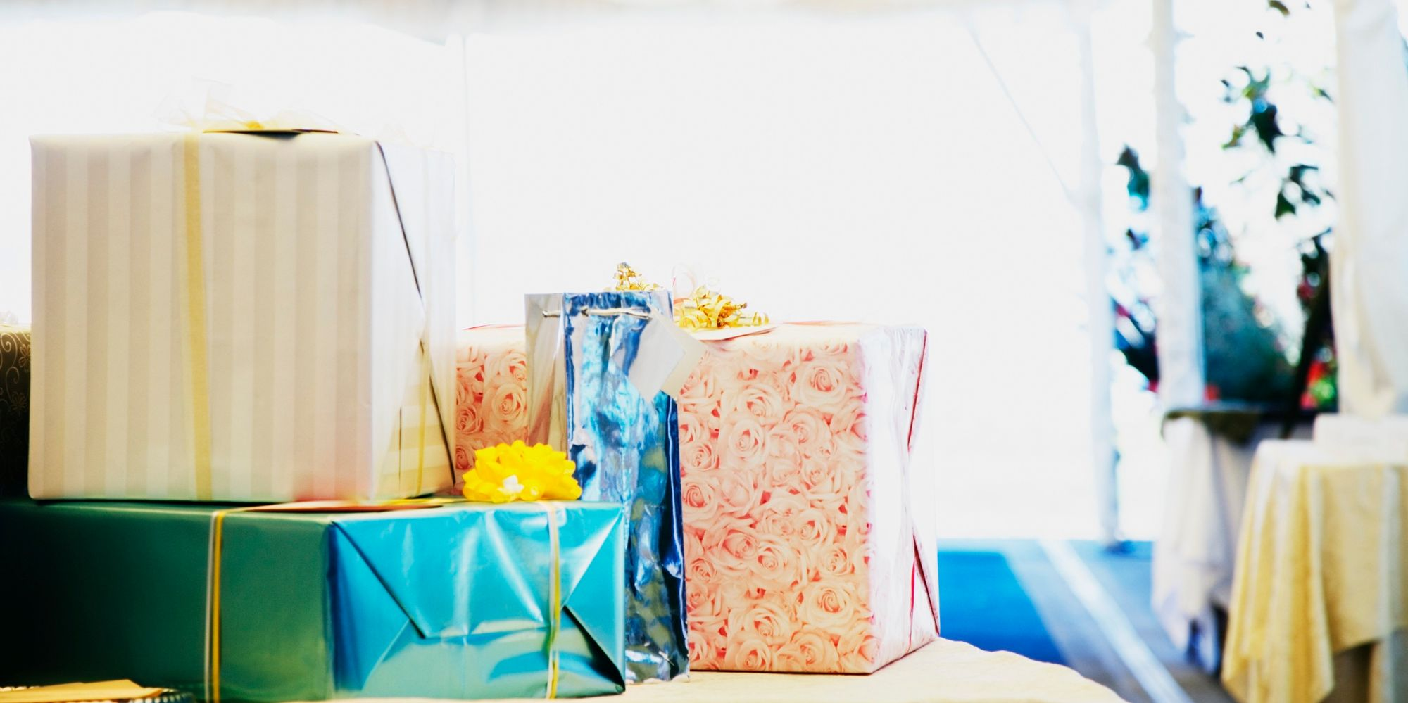 Yes Its OK To Spend Less On A Gift For A Destination Wedding