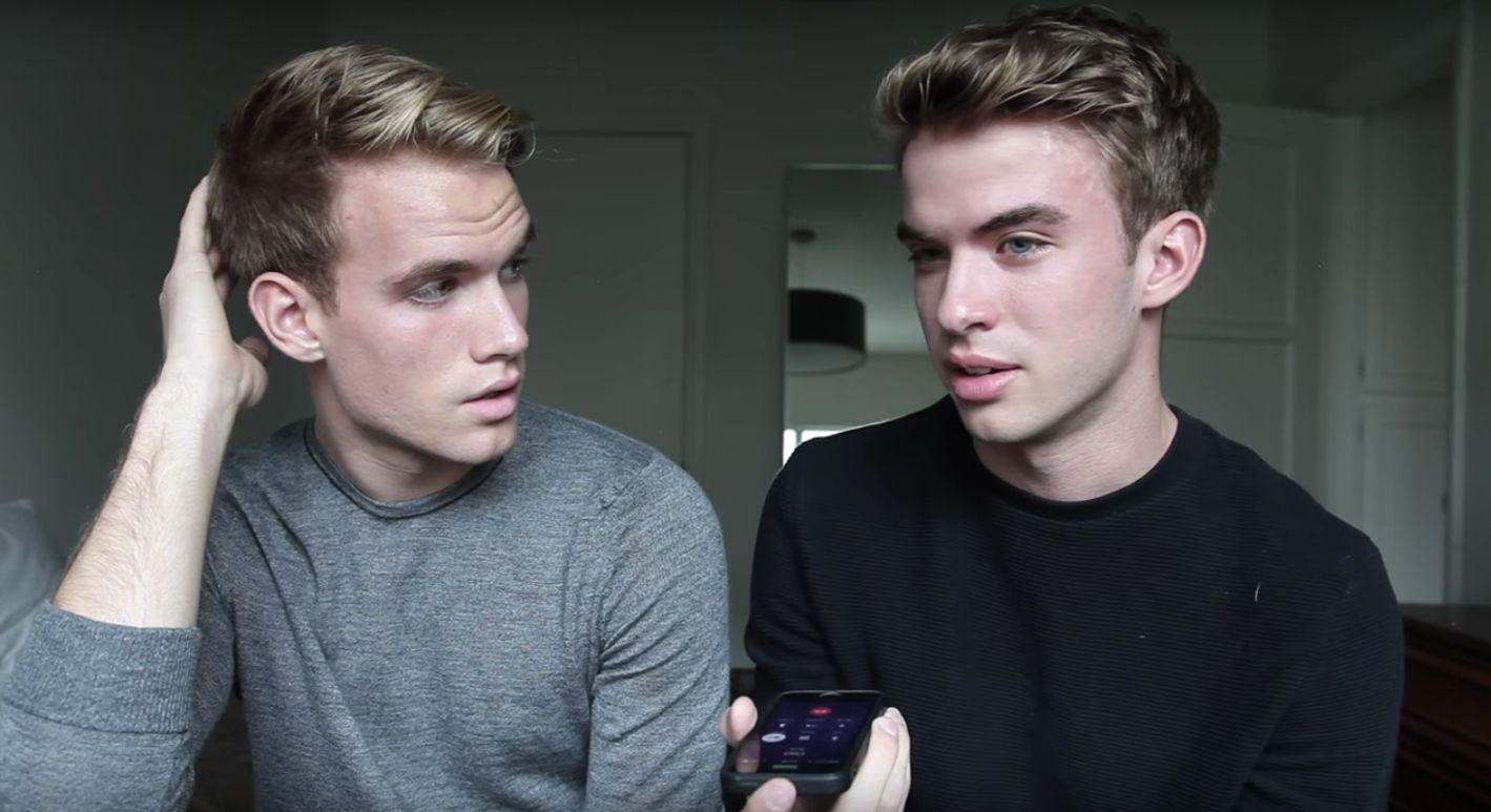 Gay bideos