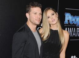 Ryan Phillippe Engaged To Longtime Girlfriend Paulina Slagter