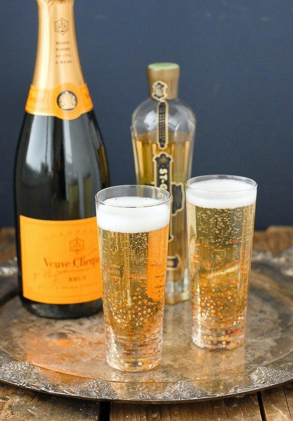"""<strong>Get the <a href=""""http://boulderlocavore.com/the-eiffel-tower-st-germain-champagne-french-cocktail-recipe/"""">St. Germai"""