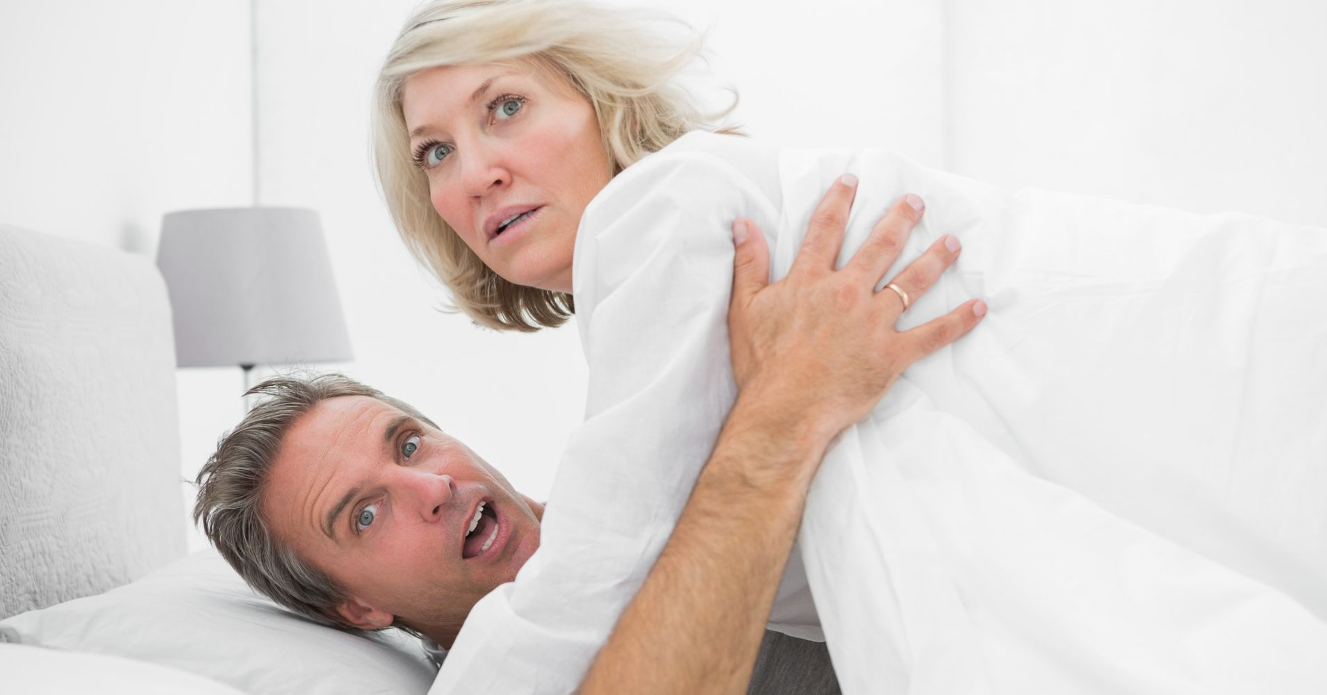 7 Embarrassing Questions About Older People And Sex, Answered  Huffpost-2910