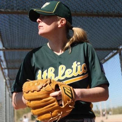 "In September, Justine Siegal became the <a href=""http://m.mlb.com/news/article/152329548/justine-siegal-first-female-coach-in"