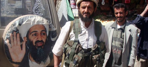Al Qaeda Re-emerges As U.S. Focuses On ISIS And Taliban